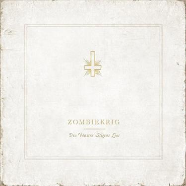 Zombiekrig - Den vänstra stigens ljus