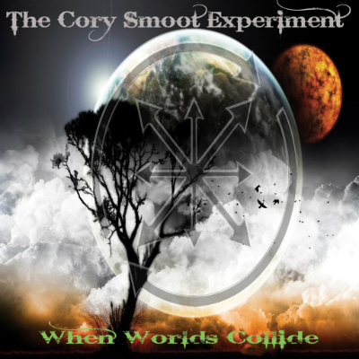 The Cory Smoot Experiment - When Worlds Collide