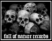 Fall of Nature Records