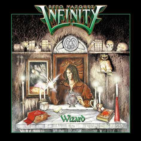 Beto Vazquez Infinity - Wizard