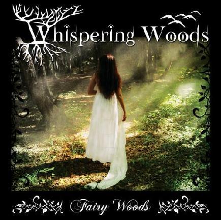 Whispering Woods - Fairy Woods