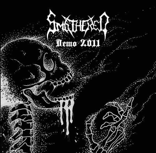 Smothered - Demo 2011