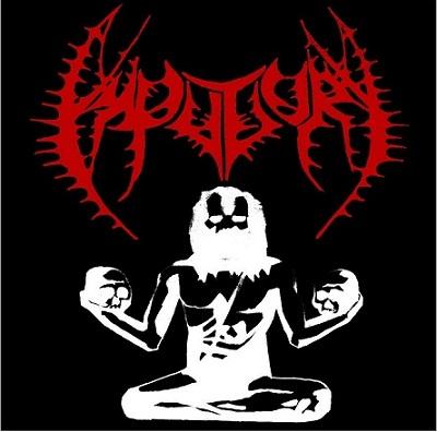 Amputory - Unclean Promo 2012