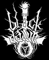True Black Dawn - Logo
