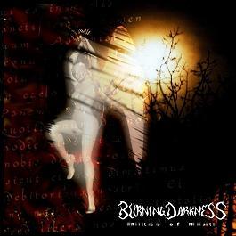Burning Darkness - Rites of Mist