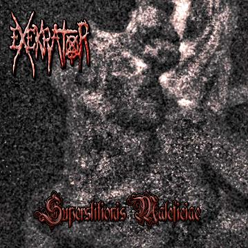 Exekrator - Superstitionis Maleficiae