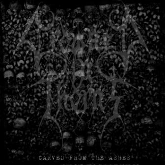 Crowned in Thorns - Carved from the Ashes