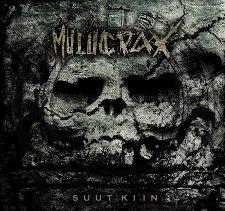 Muluc Pax - Suut Ki'in