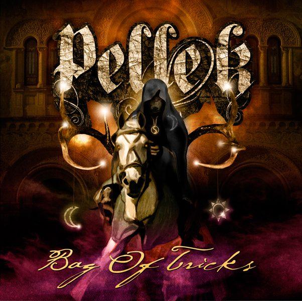 Pellek - Bag of Tricks