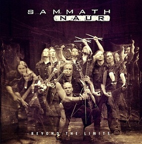 Sammath Naur - Beyond the Limits