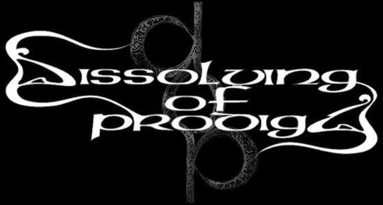 Dissolving of Prodigy - Logo