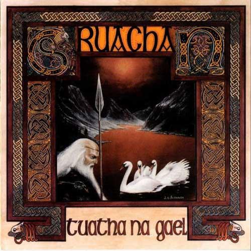 Cruachan - Tuatha na Gael