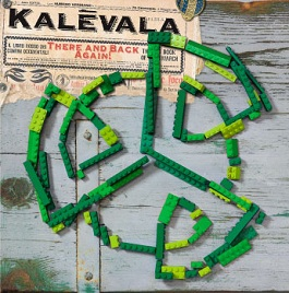 Kalevala - There and Back Again