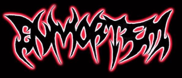 Enmortem - Logo