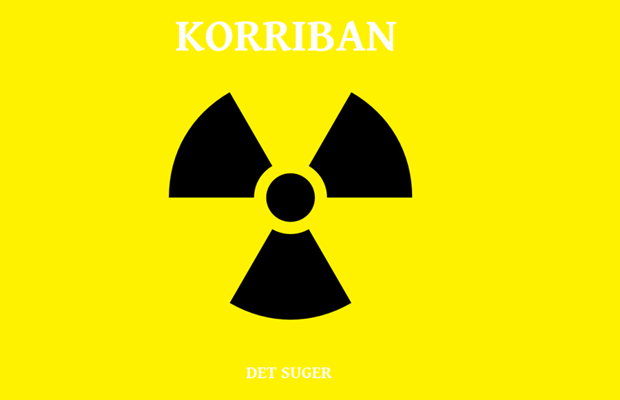 Korriban - Det suger