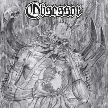Obsessor - In Fear of the End