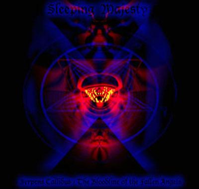 Sleeping Majesty - Serpens Callidus - The Bloodline of the Fallen Angels