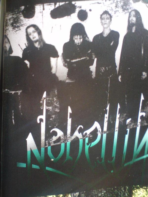 Nohellia - Photo