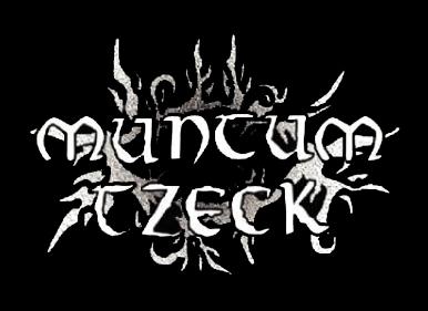 Muntum Tzeck - Logo