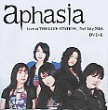 Aphasia - Live at the Live Station