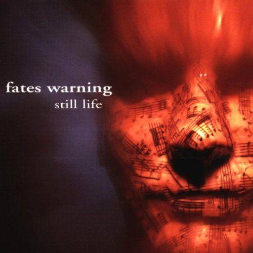 Fates Warning - Still Life