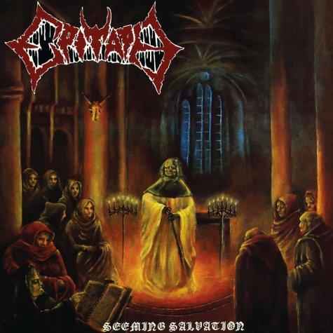 Epitaph - Seeming Salvation