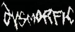 Dysmorfic - Logo