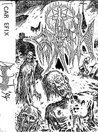 Carnefix - Promo Live Tape '94