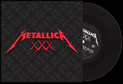 Metallica - The First 30 Years