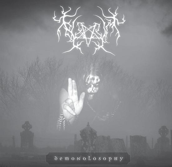 Bustum - Demonolosophy