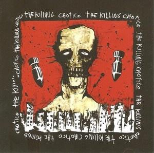 The Killing - Maldito y caótico