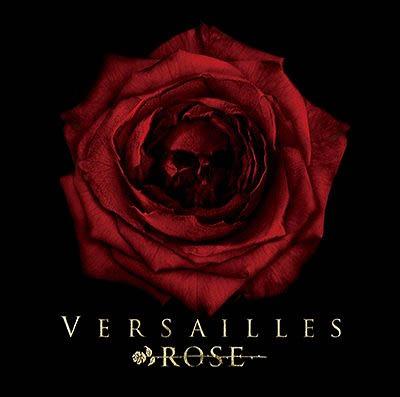 Versailles - Rose