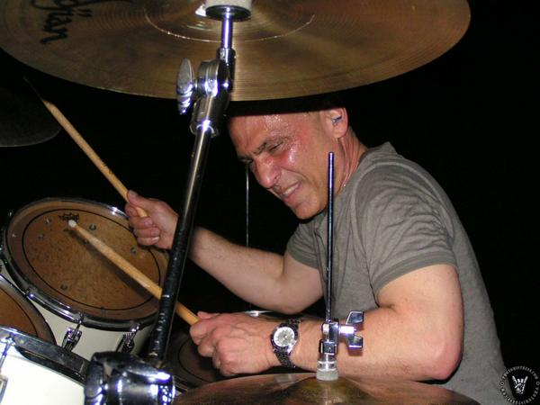 Carl Sacco
