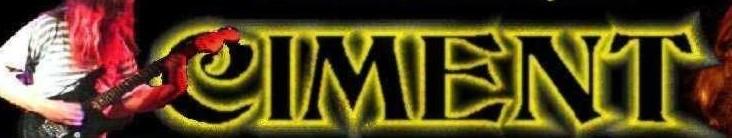 Ciment - Logo