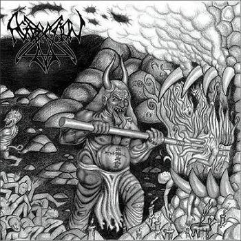 Aggresion - Forja Infernal