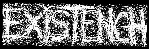 Existench - Logo