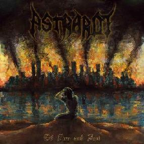 Astrarot-Of Fire and Soul-EP-2012-GRAVEWISH Download