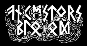 Ancestors Blood - Logo