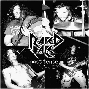 Raped Ape - Past Tense