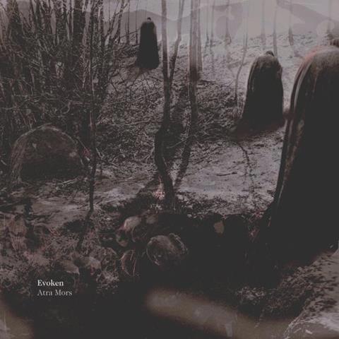 Evoken - Atra Mors