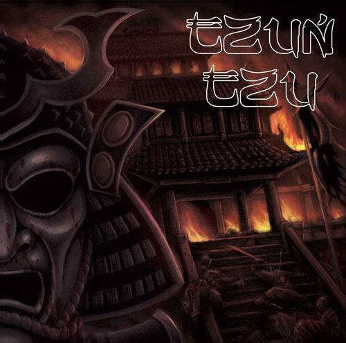 Tzun Tzu - Tzun Tzu