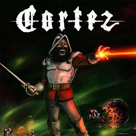 Cortez - Cortez