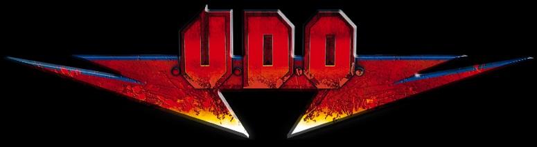 U.D.O. - Logo