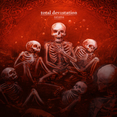 Total Devastation - Satama