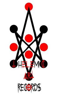 Thelemic Art Records
