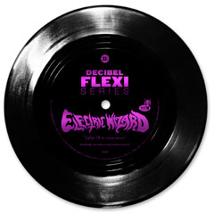 Electric Wizard - Satyr IX (2012 Demo Version)