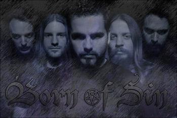 Born of Sin - Photo
