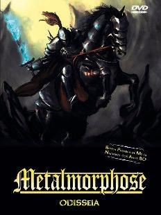 Metalmorphose - Odisseia