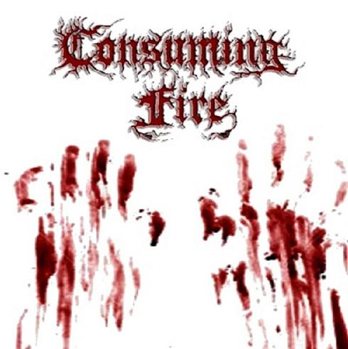 Consuming Fire - Bought with Blood