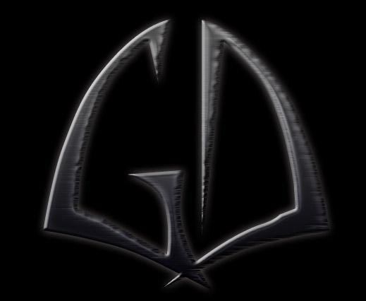 Grave Desire - Logo